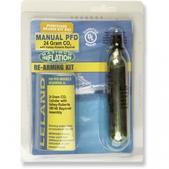 MTI RK5 CO2 Re-Arming Kit