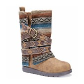 MUK LUKS Nikki Boots - Women's