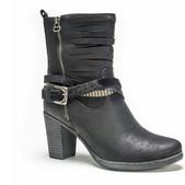 MUK LUKS Opal Boot - Women's