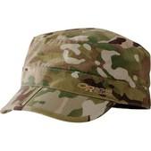 Multicam Radar Pocket Cap