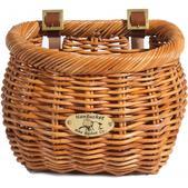 Nantucket Bike Basket Company Cisco Handlebar Basket - Classic