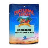 Natural  High Caribbean Black Beans and Rice