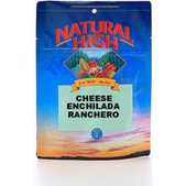 Natural High Cheese Enchilada Ranchero