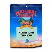Natural High Honey Lime Chicken