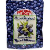 Natural High Organic Fruit Snacks