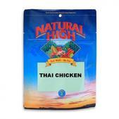 Natural  High Spicy Thai Chicken
