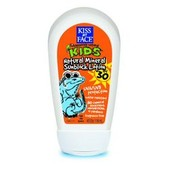 Natural Mineral Sunblock Lotion SPF 30 - Kids