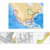 Navionics Fishnchip Great Lakes, Cf