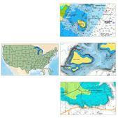 Navionics Marine And Lakes Usa