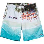 Neff Beachy Board Short - Men's