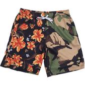 Neff Commando Board Short - Men's