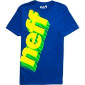 Neff Corpt T-Shirt - Short-Sleeve - Men's