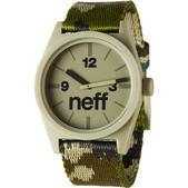 Neff Daily Woven Watch