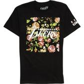 Neff Floral Lakers T-Shirt - Short-Sleeve - Men's
