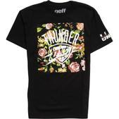 Neff Floral Thunder T-Shirt - Short-Sleeve - Men's