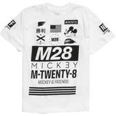Neff MK28 T-Shirt - Short-Sleeve - Boys'