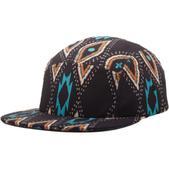 Neff Tribal Camper 5-Panel Hat