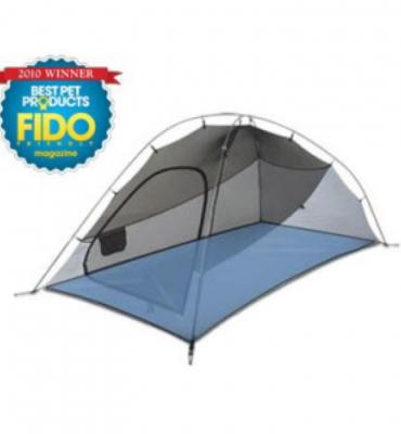 Nemo Equipment Nemo Espri 2P Tent Pawprint