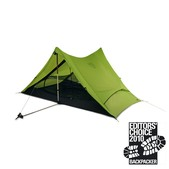 Nemo Meta 2 Person Trekking Pole Tent - FREE Nemo Footprint!