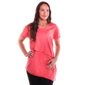 Neon Buddha Women's Extended Size Sorrento Top