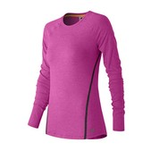 New Balance Trinamic Long Sleeve Top - Women's