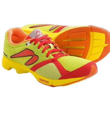 Newton Distance Lightweight Neutral Trainer Running Shoes (For Men)