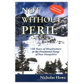 NICHOLAS HOWE Not Without Peril