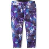 Nike Women's Power Essential Crop Tights Plus Sizes