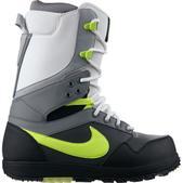 Nike Zoom DK Snowboard Boots Black/Anthracite/Cool Grey/Volt