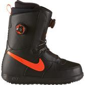 Nike Zoom Force 1 X BOA Snowboard Boots Black/Hyper Crimson