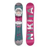 Nikita Sideway Sista Snowboard 2013/2014 - Womens