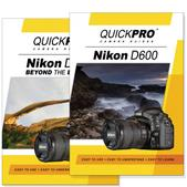 Nikon D600 DVD 2 Pack  Beyond the Basics Instructional Bundle