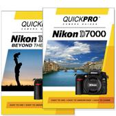 Nikon D7000 DVD 2 Pack  Beyond the Basics Instructional Bundle