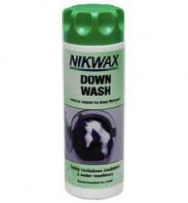 Nikwax Down Wash Fabric Care 10 oz.