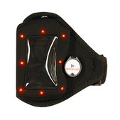 """Nite Beams LED Safety Armpouch - Large: 14"""""""