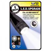 NITE IZE 1 WATT LED UPGRADE