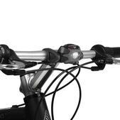 Nite Ize INOVA STS Bike Light, Charcoal