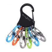 Nite Ize S-Biner KeyRack Keychain