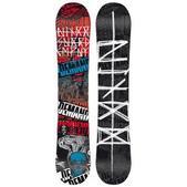 Nitro Demand Snowboard 146 - Boy's