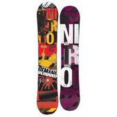 Nitro Demand Snowboard 149