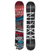 Nitro Demand Snowboard 152
