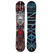 Nitro Haze Snowboard 153