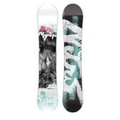 Nitro Mystique Snowboard - Womens