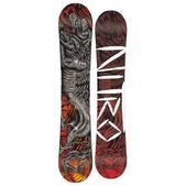 Nitro Pro Series Eero Snowboard 156