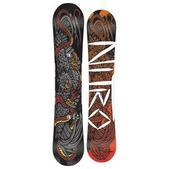 Nitro Pro Series Kooley Snowboard 153
