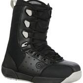 Nitro Scion Snowboard Boots Black - Women's