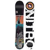 Nitro Sub Zero Snowboard 155