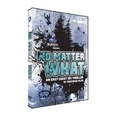 No Matter What DVD