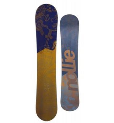 Nollie Blue SW Snowboard 159