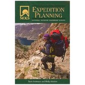 NOLS Expedition Planning Guide Book